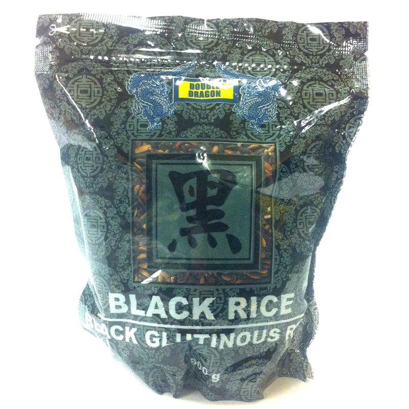 Black Rice - 32% rabatt