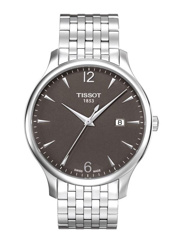 Tissot Tradition T063.610.11.067.00