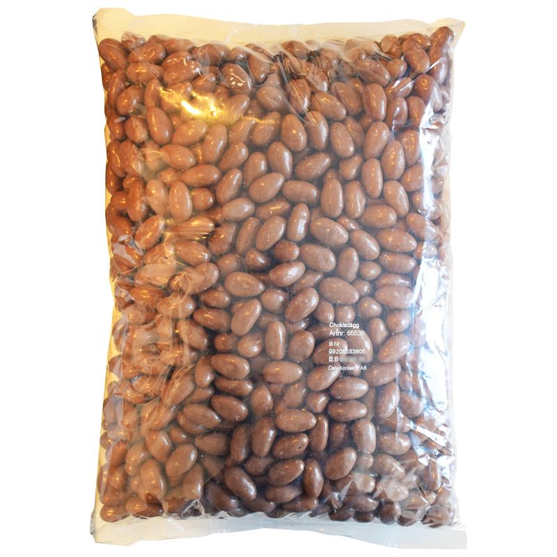 Chokladägg - 32% rabatt
