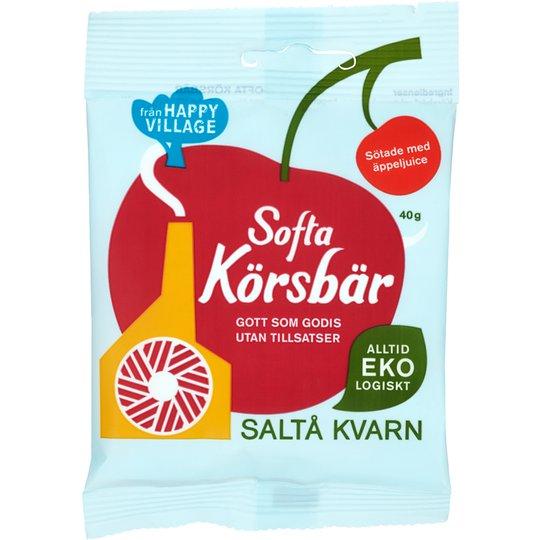 Eko Softa Körsbär - 16% rabatt