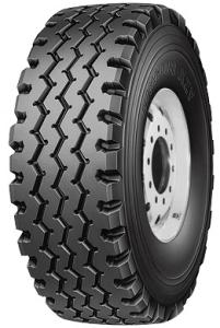 Michelin XZY ( 12.00 R24 156/153K 18PR kaksoistunnus 160/156G )