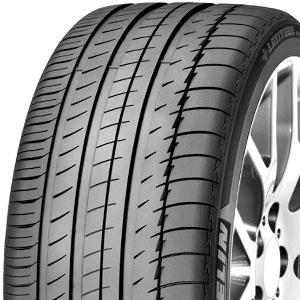 Michelin Latitude Sport 275/45YR20 110Y XL N0
