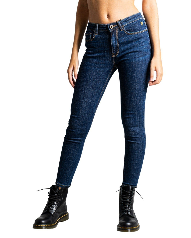 Desigual Women's Jeans Various Colours 319988 - blue-1 34