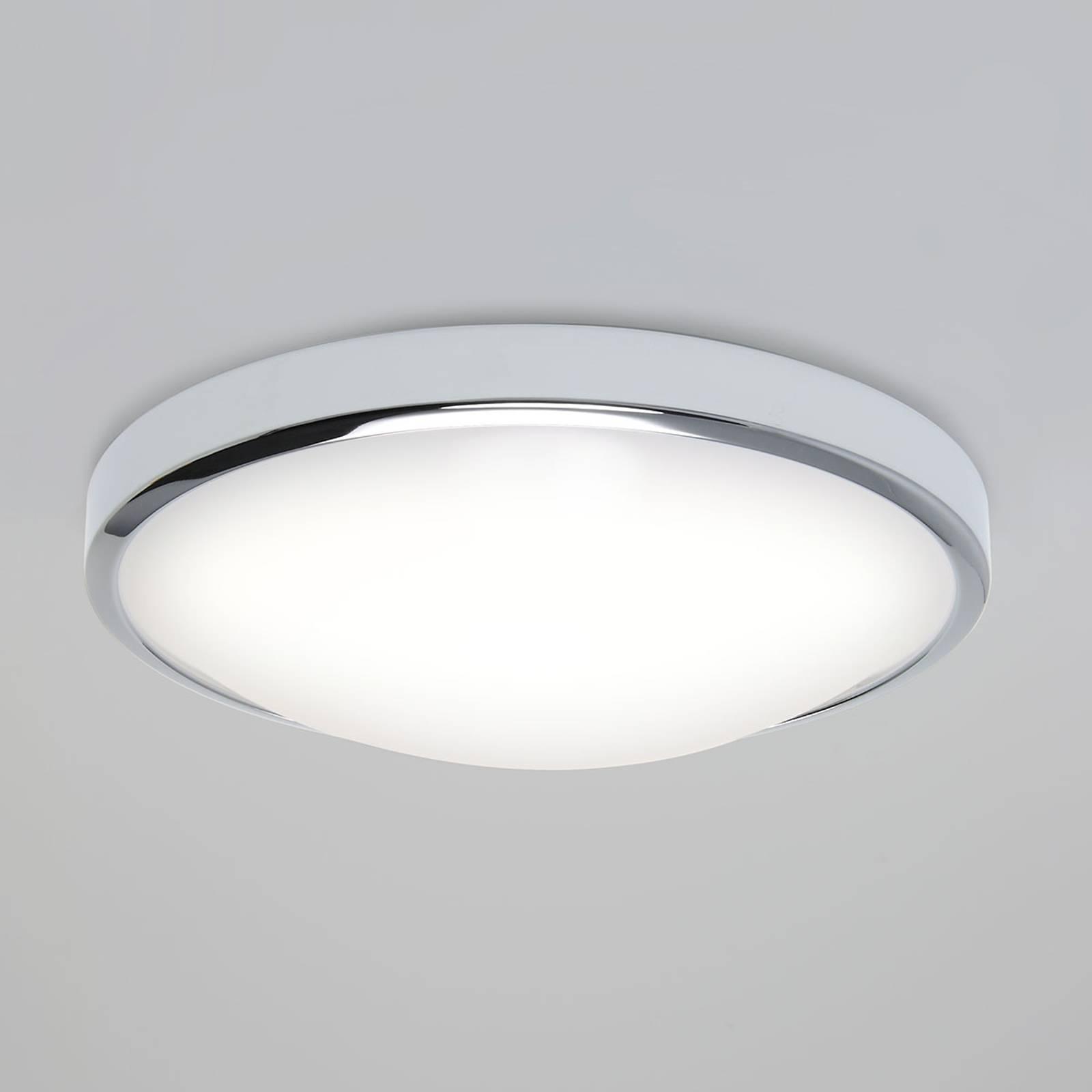 Osaka – pyöreä kylpyhuoneen kattovalaisin, LEDit