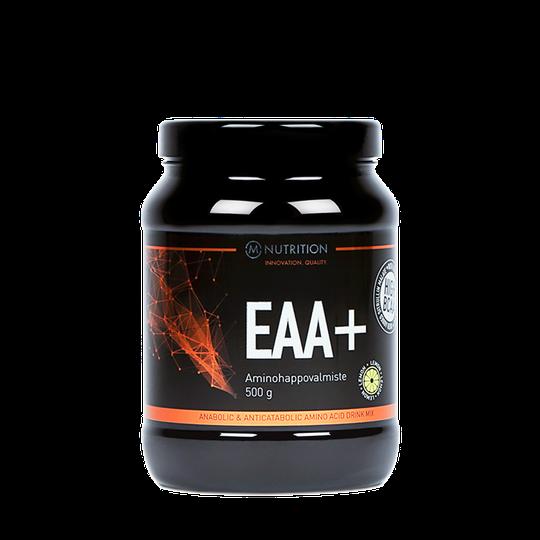 EAA+, 500 g