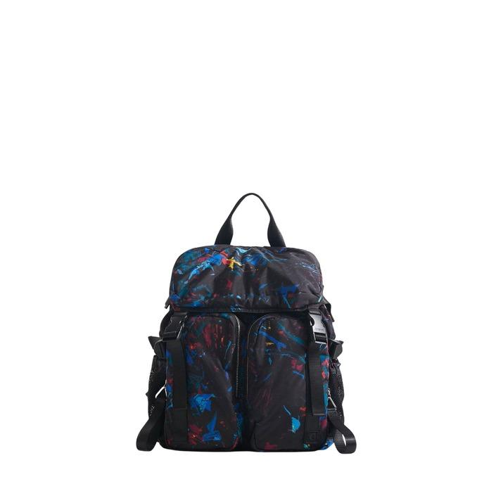 Desigual Women's Bag Black 320145 - black UNICA