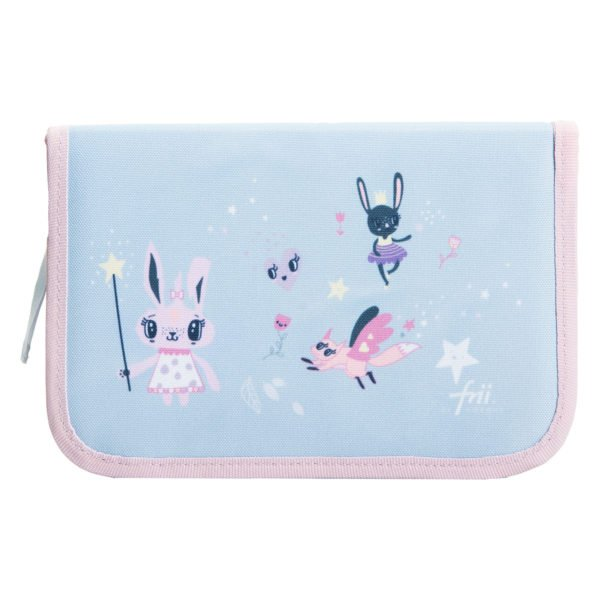 Frii of Norway - Pencil Case - Playful Fairytale (20124)