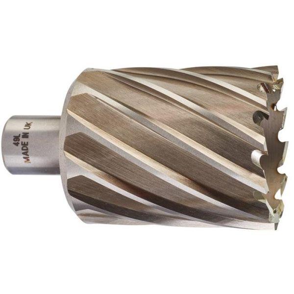 Milwaukee HSS Kjernebor 49x50 mm