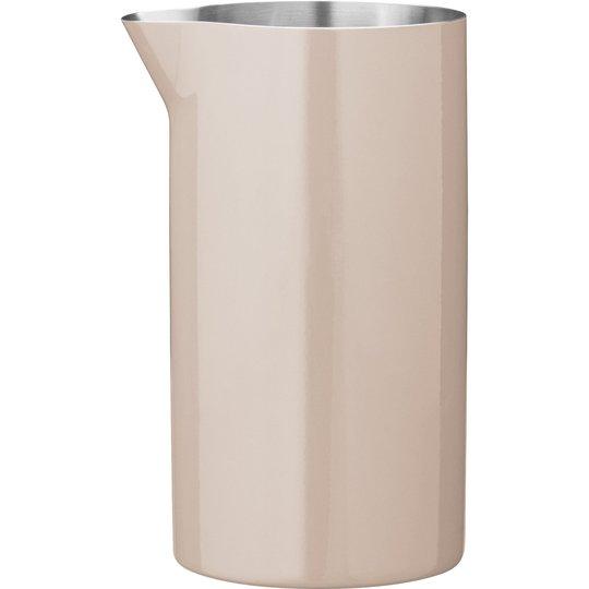 Stelton Cylinda-line 50 års Jubileum Gräddkanna0,15 liter Powder