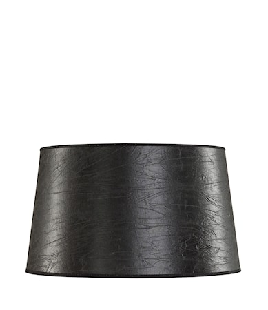 SHADE CLASSIC L Low Leather black