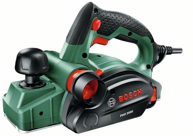 Bosch Elektrisk Høvel PHO 2000