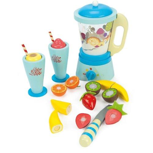 Le Toy Van - Blender Set Fruit and Smooth (LTV296)