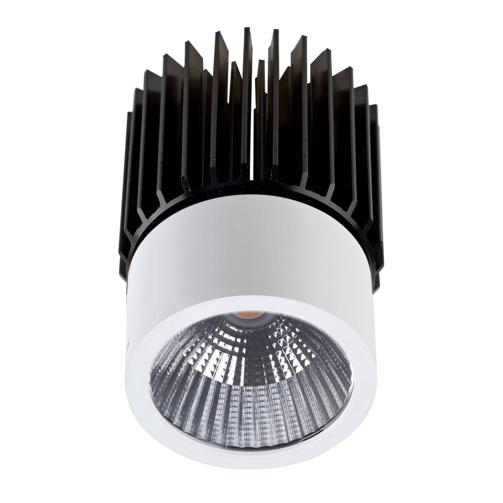 LEDS-C4 Play -LED-kattouppovalaisin, 3 000 K
