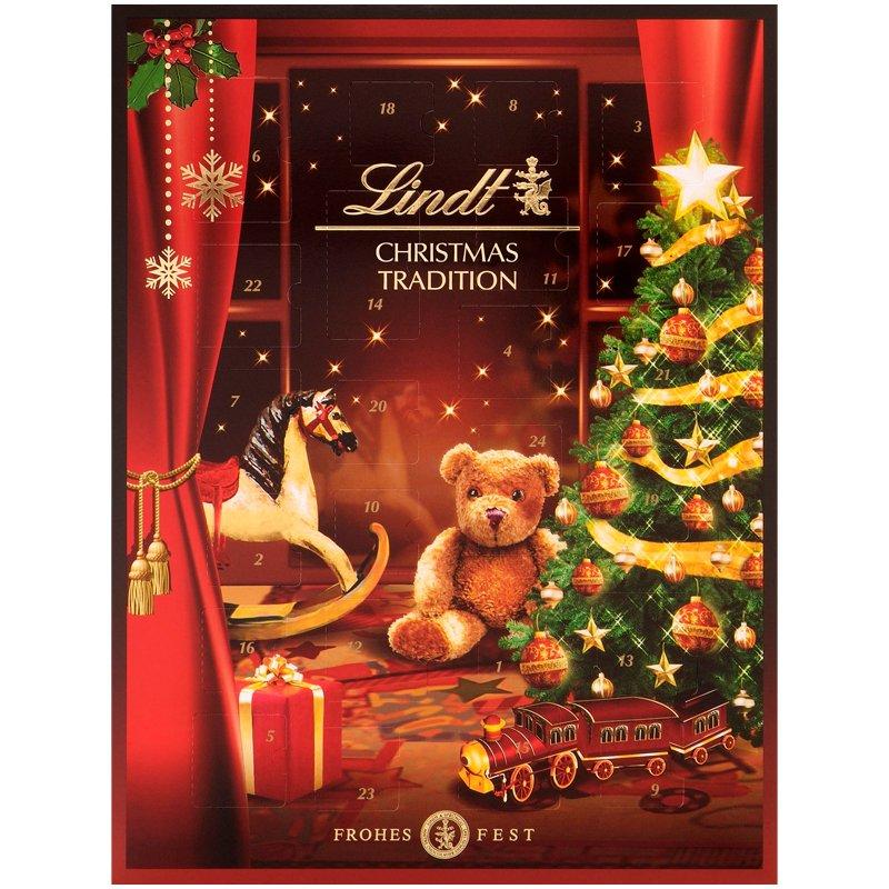 Julkalender Tradition - 88% rabatt