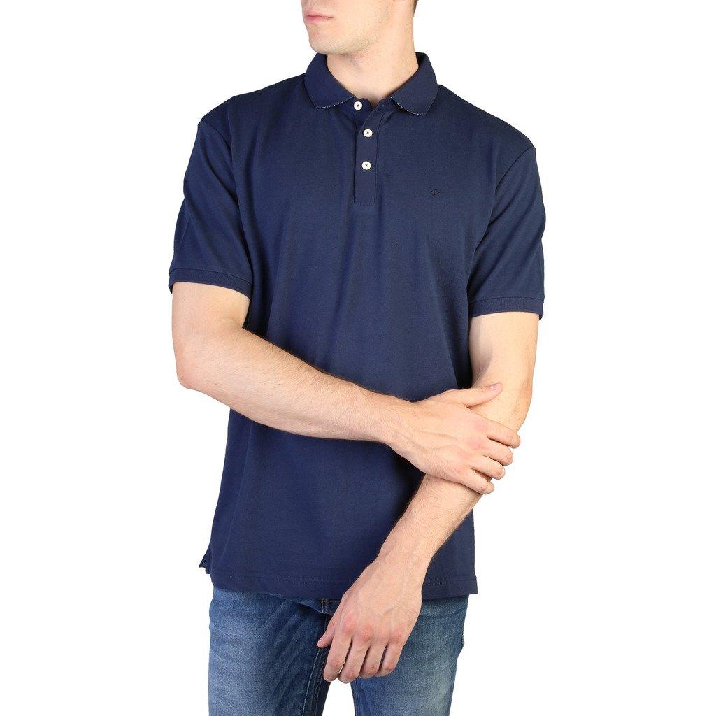 Hackett Men's Polo Shirt Blue HM562499 - blue XL