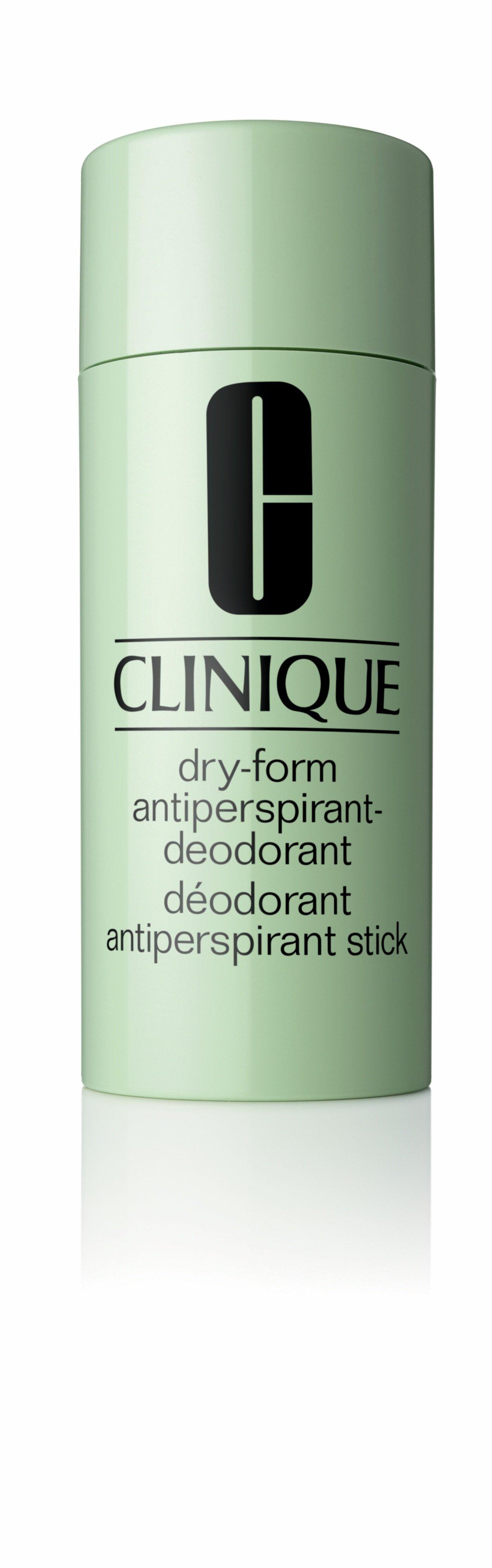 Clinique - Dry-Form Antiperspirant Deodorant Stick 75 ml.