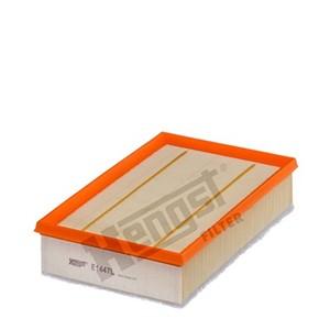Ilmansuodatin, FORD TRANSIT V363 Buss, TRANSIT V363 Flak/chassi, TRANSIT V363 Skåp, 2012001, 2240 193, GK31-9601-AA, GK31-9601-AB