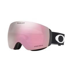 Oakley Flight Deck Xm Matte Black W/Prizm Hi Pink