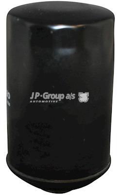 Öljynsuodatin JP GROUP 1118502700