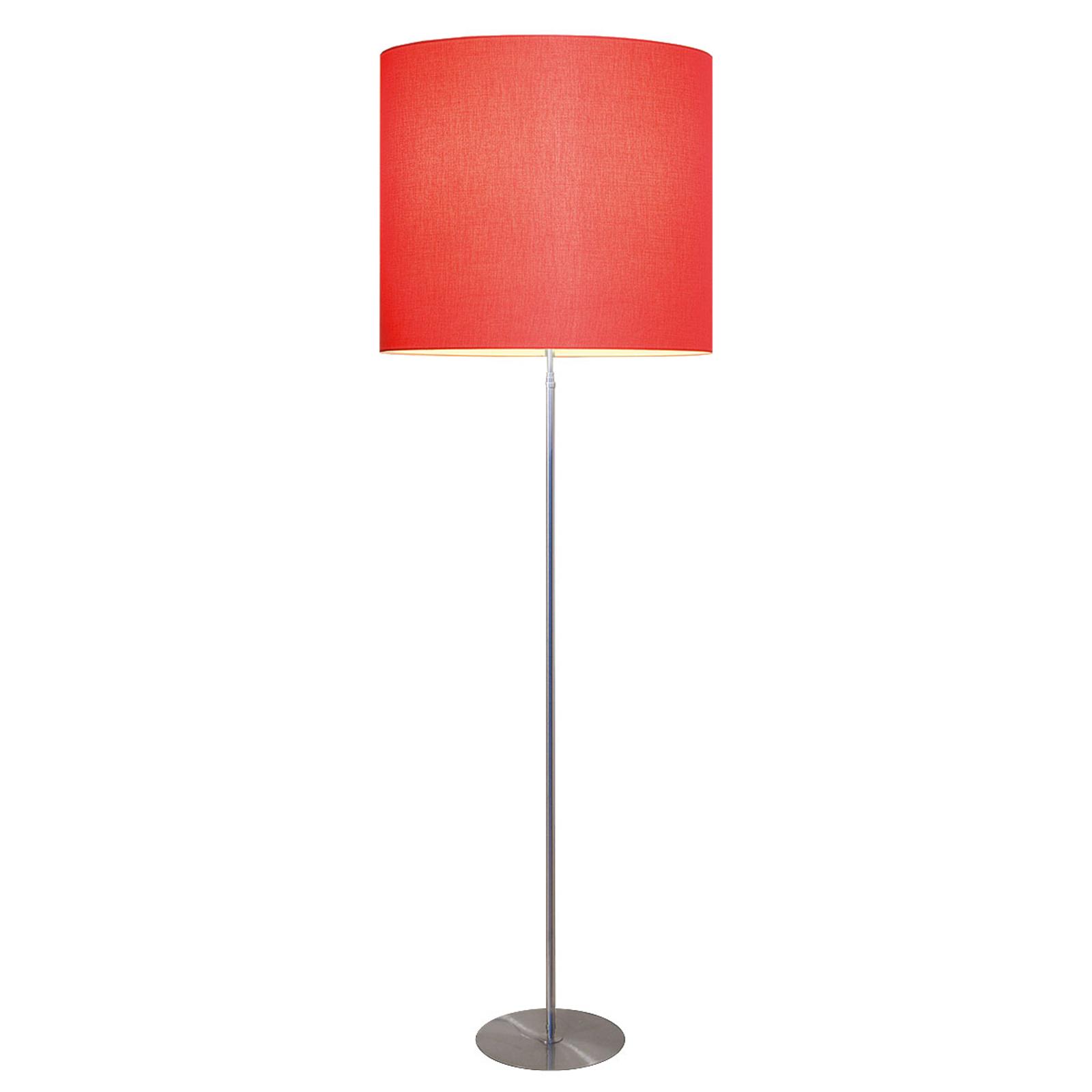Moderni Tono-lattiavalaisin punainen