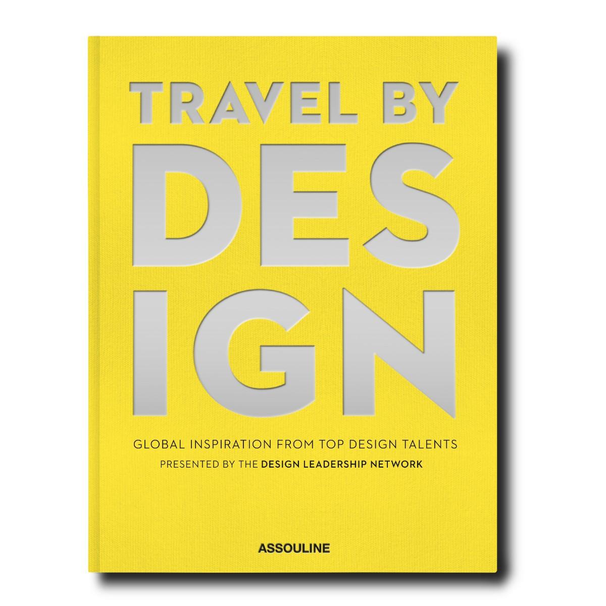 Assouline | Travel By Design