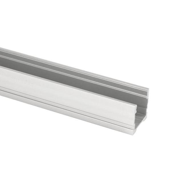 Hide-a-Lite Art High Profil 2 m Aluminium
