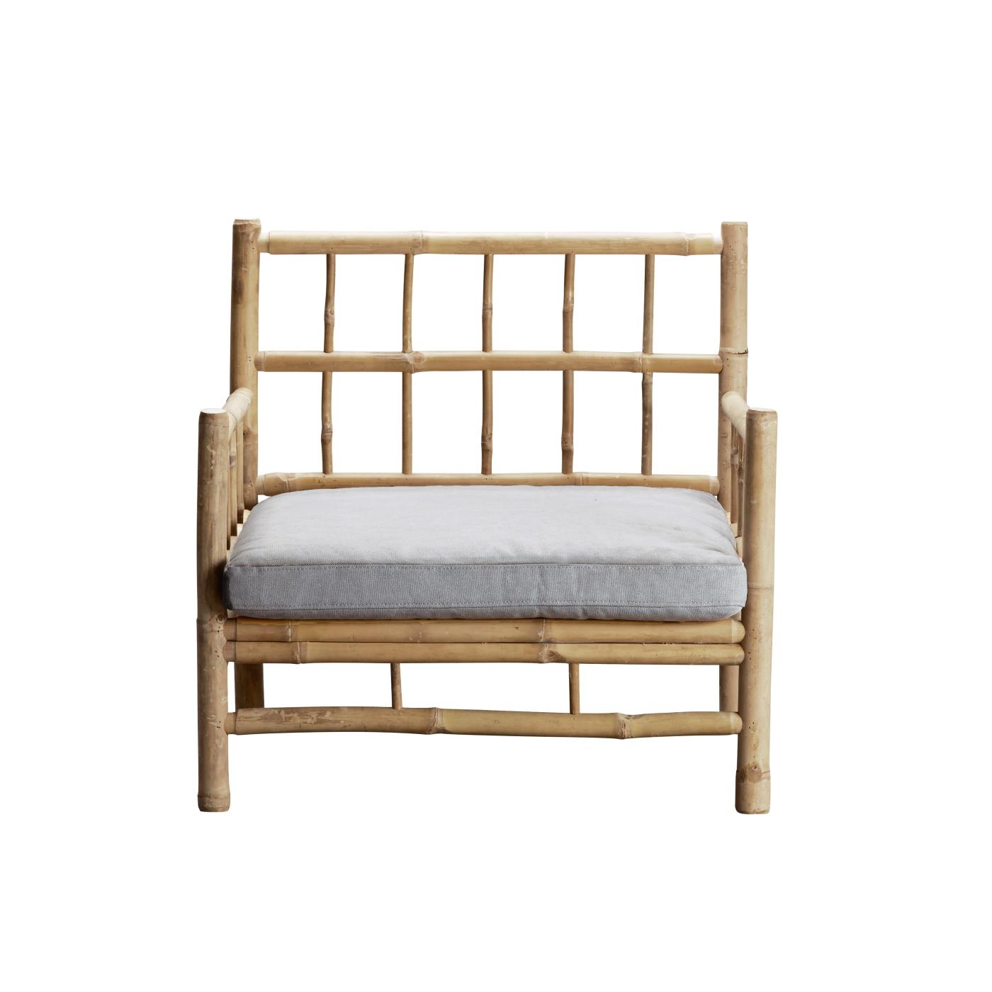 Bambu Lounge Chair Tine K Home
