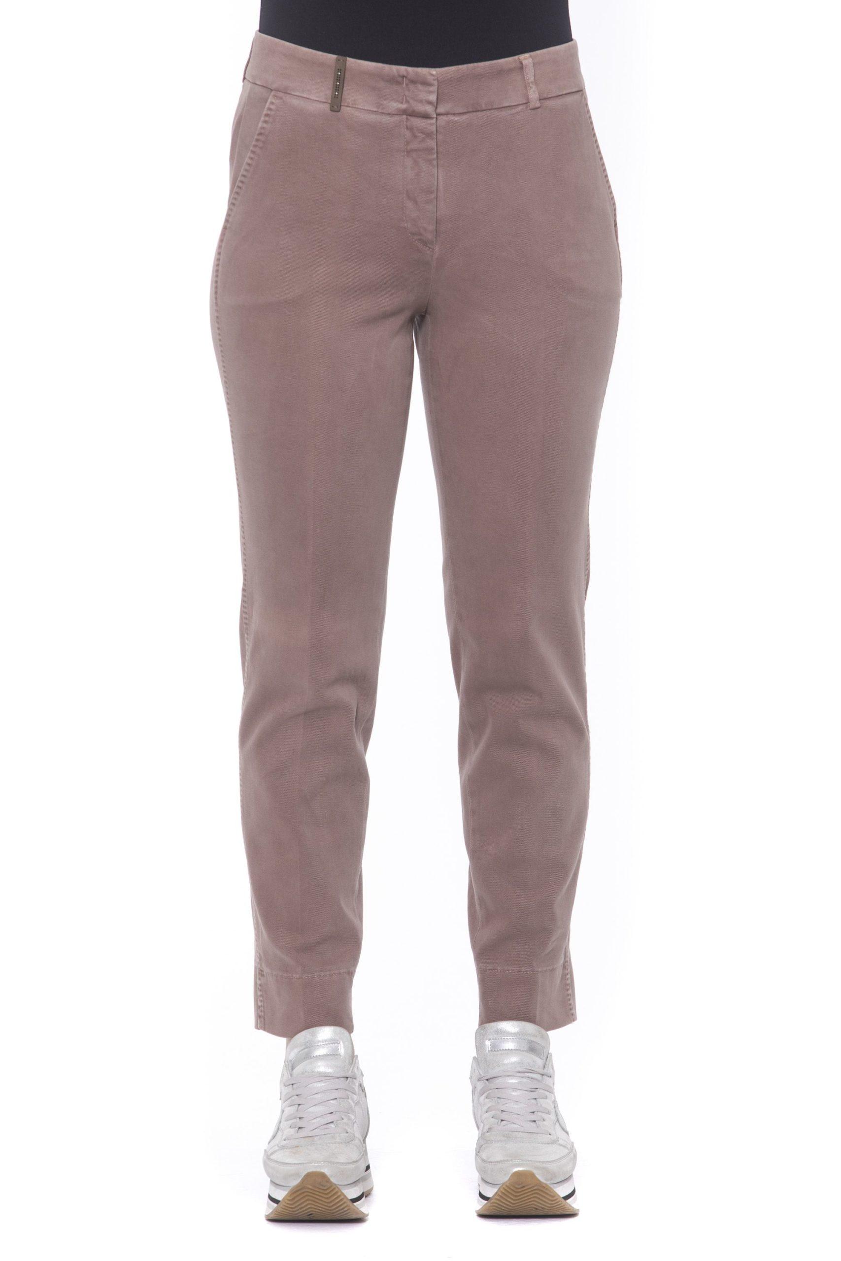 Marrone Jeans & Pant - IT42 | S