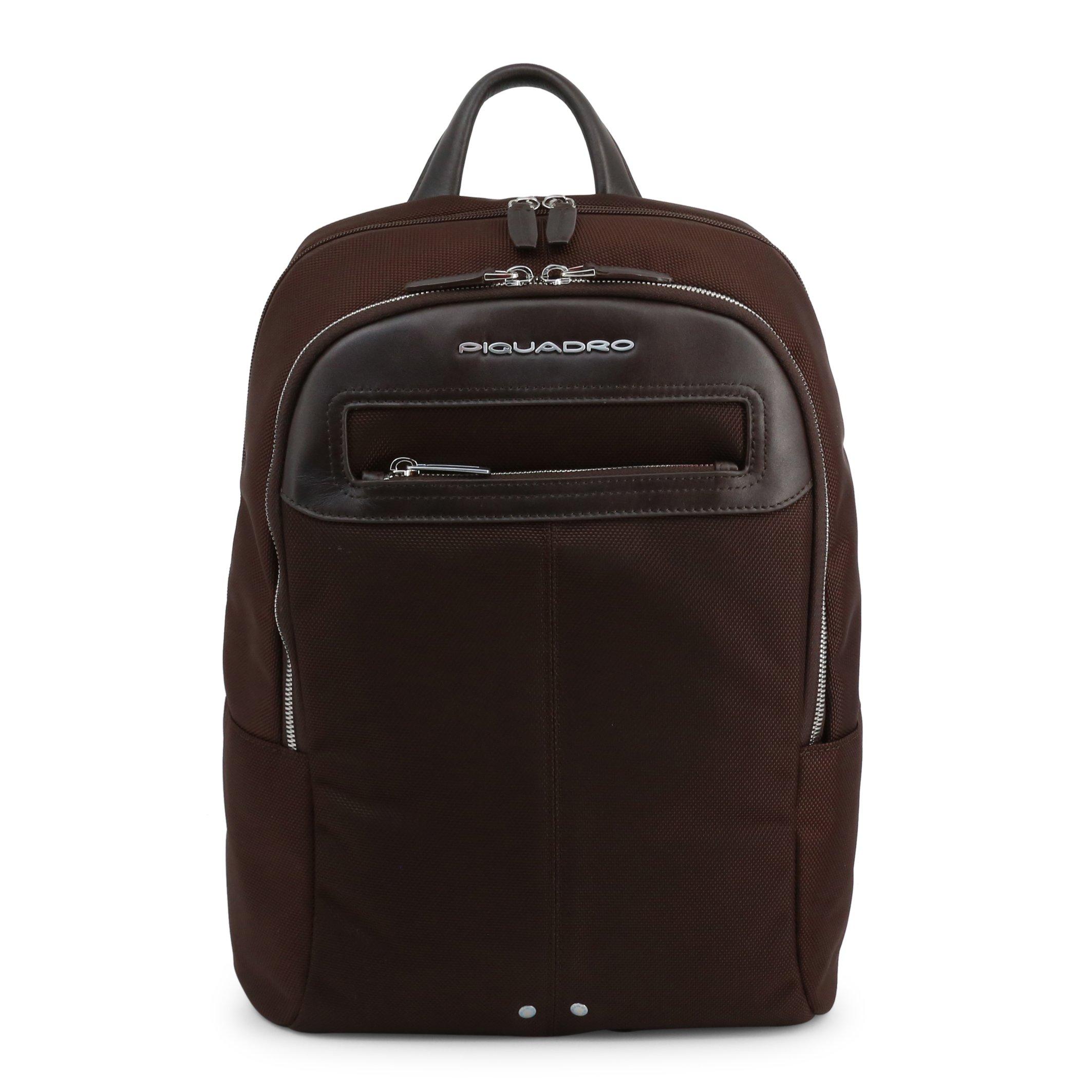 Piquadro Men's Backpack Various Colours CA3214LK2 - brown NOSIZE