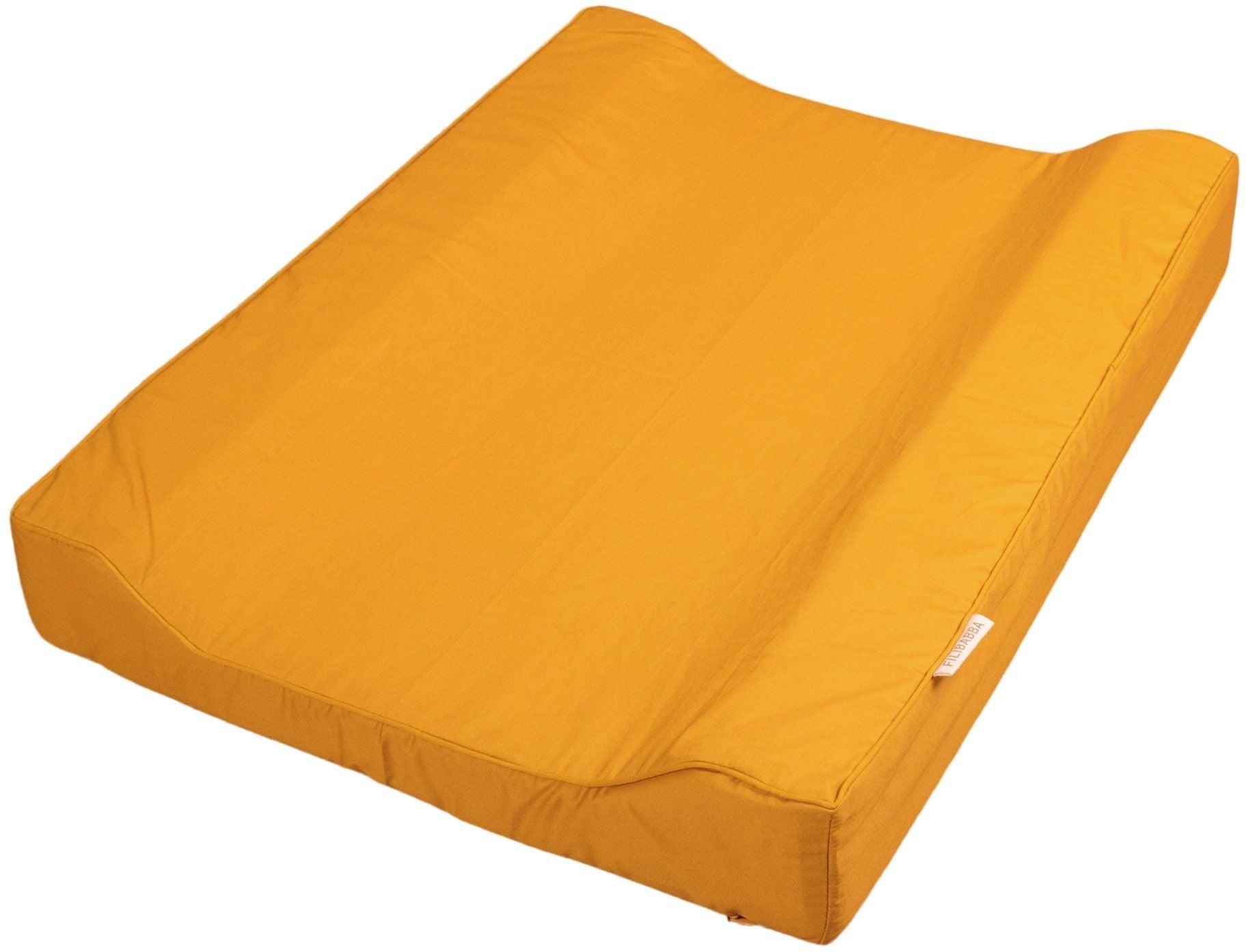 FILIBABBA Skötbädd, Golden Mustard
