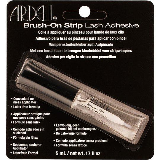 Ardell Brush-On Lash Adhesive, Ardell Irtoripset