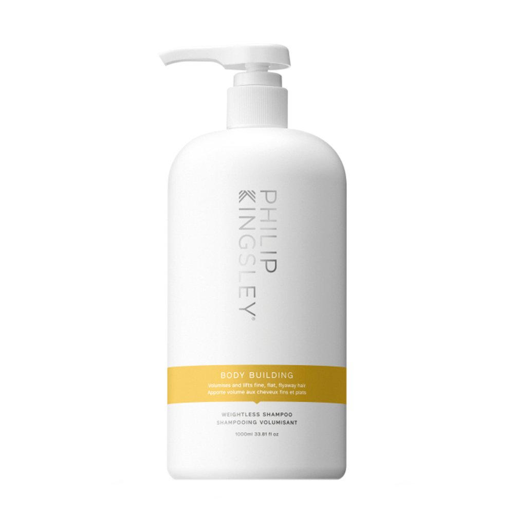 Philip Kingsley - Body Building Shampoo 1000 ml