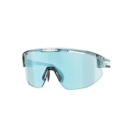 Bliz Matrix Transparent Ice Blue, Smoke With Blue Multi