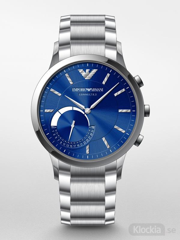 Herrklocka Emporio Armani Hybridwatch Renato ART3033