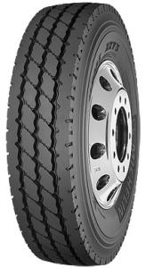 Michelin Remix XZY 3 ( 385/65 R22.5 160J pinnoitettu )