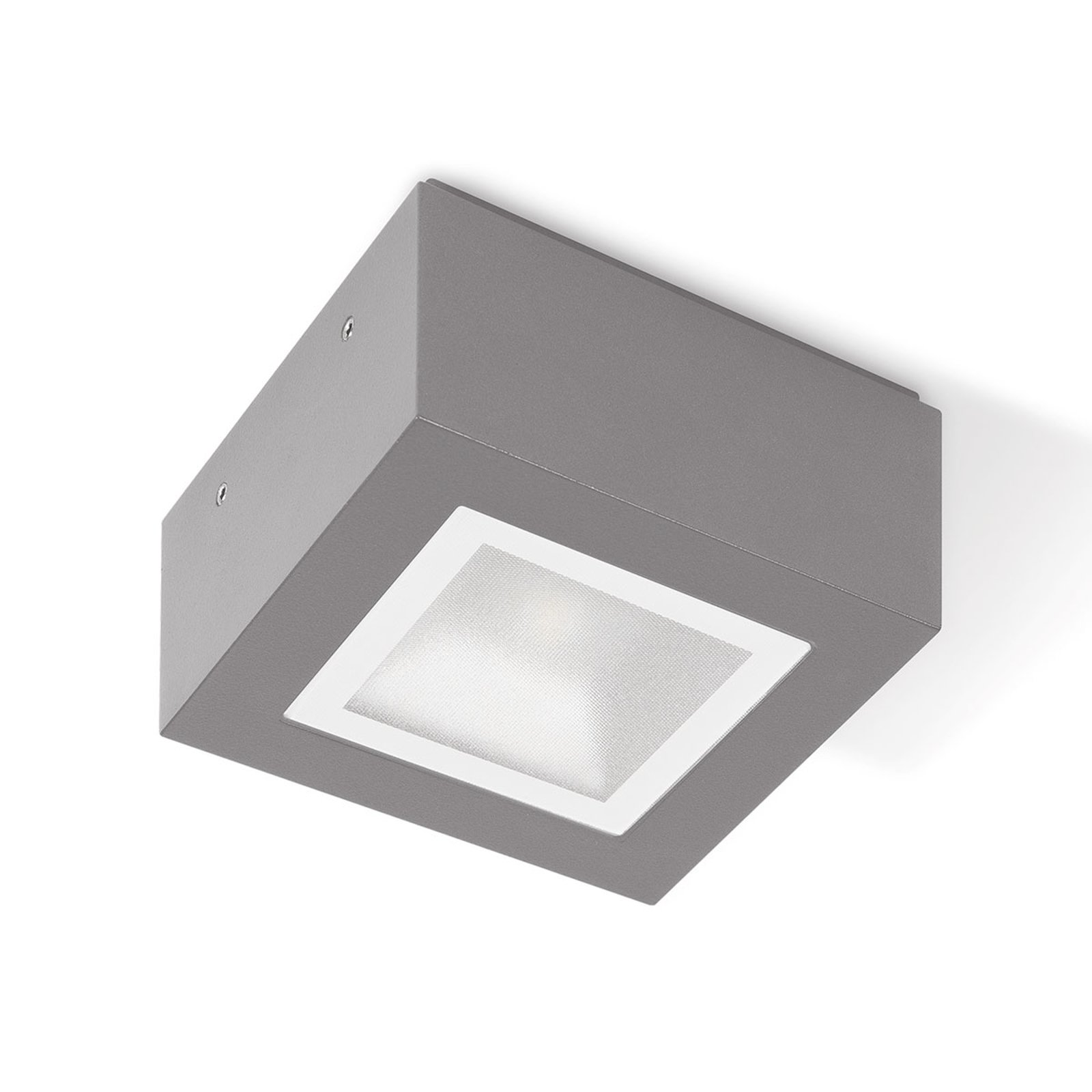 LED-taklampe Mimik 10 Tech Mikroprisma 3 000 K