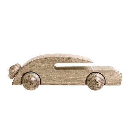 Bil Sedan Stor Eik