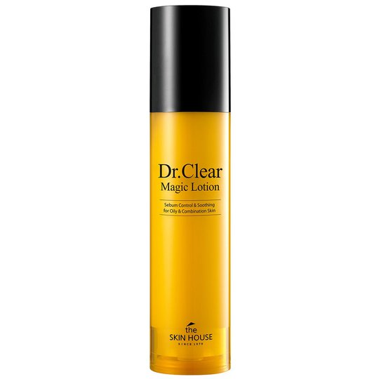 Dr. Clear Magic Lotion, 50 ml The Skin House K-Beauty