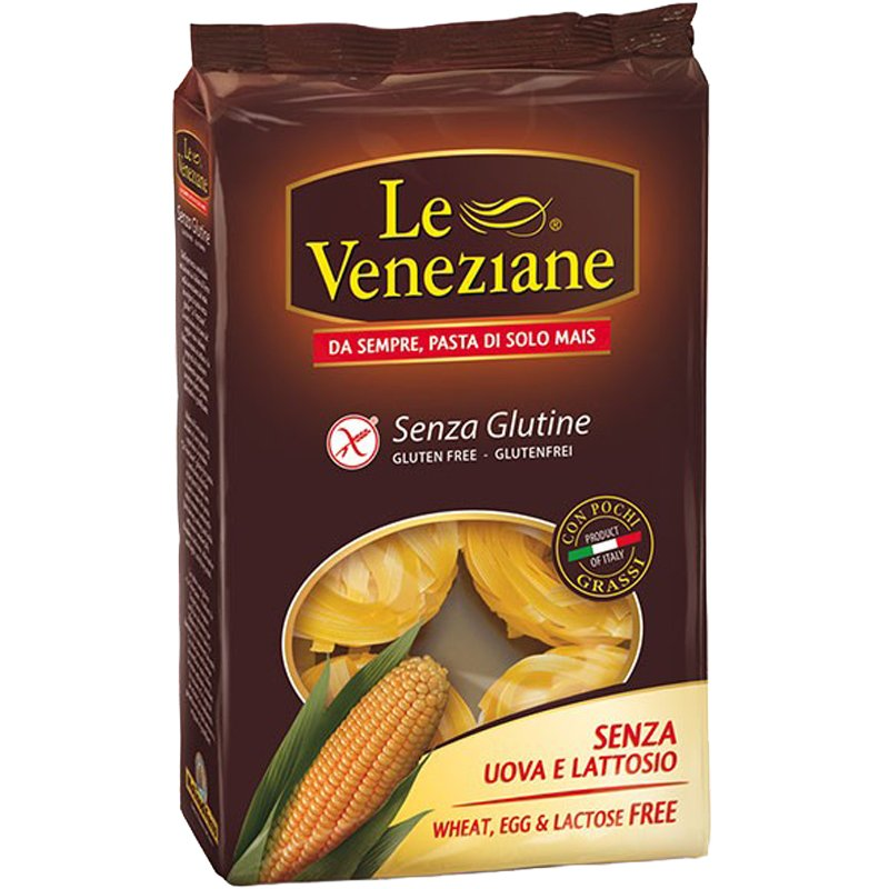"Pasta ""Fettucine"" Gluteeniton 250 g - 33% alennus"