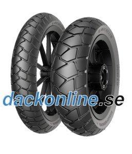 Michelin Scorcher Adventure ( 120/70 R19 TL 60V M/C, Framhjul )
