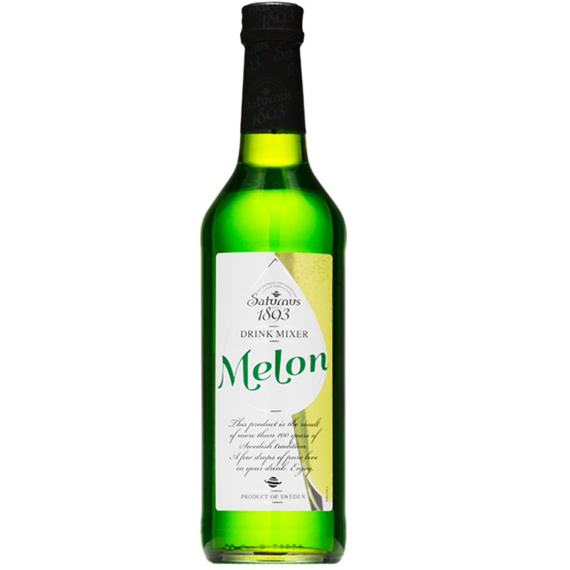"Drinkmixer ""Melon"" 50cl - 64% rabatt"