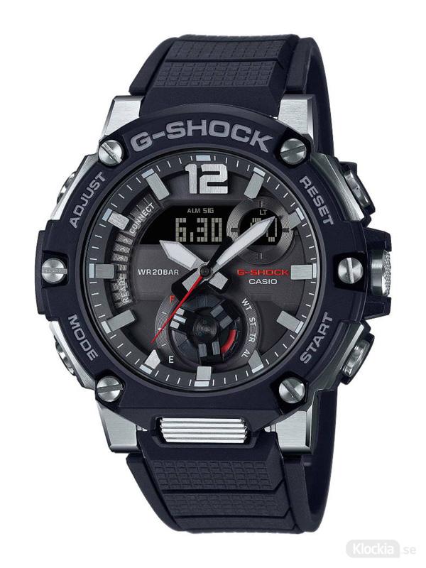 Herrklocka CASIO G-Shock Premium GST-B300-1AER