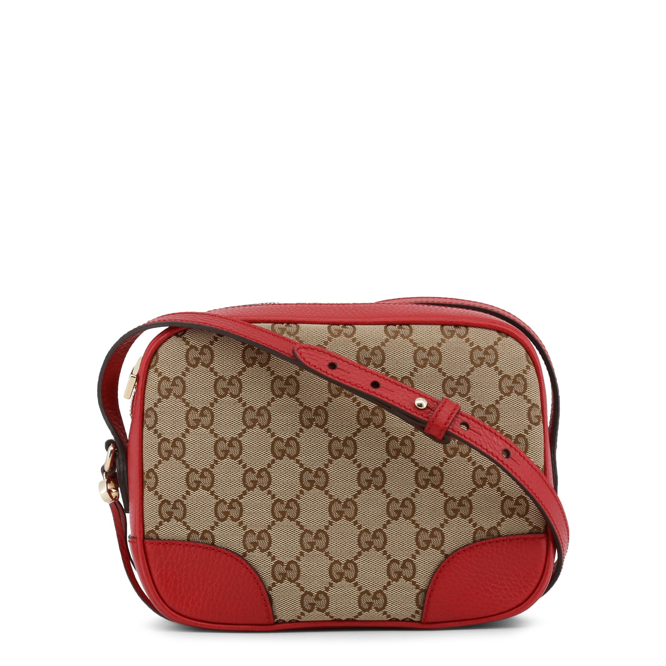 Gucci Women's Crossbody Bag Brown 325995 - brown-1 NOSIZE