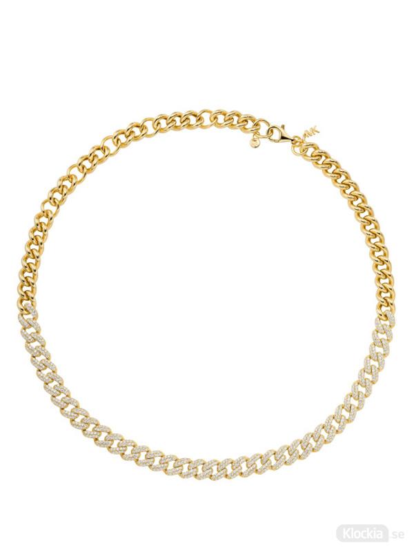 Michael Kors Halsband Premium - Guld MKC1489AN710