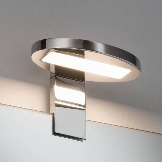 Paulmann Galeria Oval -LED-peililamppu