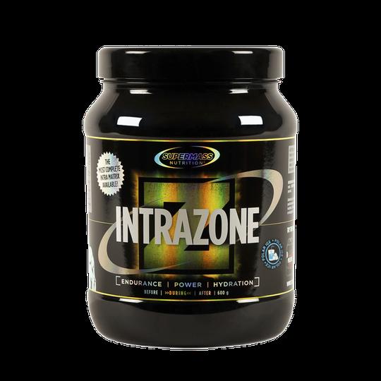 IntraZone, 600 g