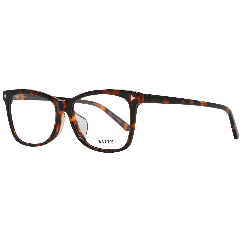 Bally Women's Optical Frames Eyewear Brown BY5003-D 54052