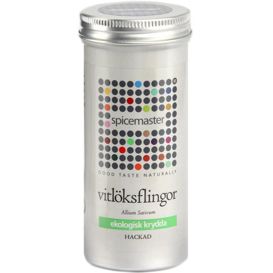 Eko Vitlöksflingor 40g - 57% rabatt