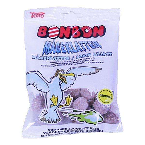 BonBon Måsskit - 125 gram