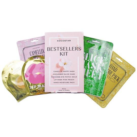 Bestsellers Kit, Kocostar K-Beauty